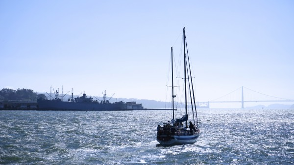 Golden Gate Dreams @ San Francisco Digital Download