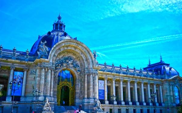 Immortal Paris 2 of 7 Digital Download