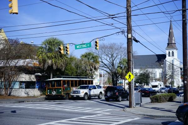 Snapshot in Time Charleston 1 of 5 Digital Download