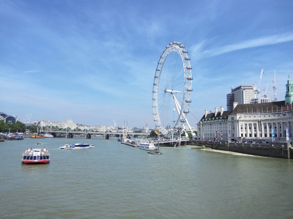 Snapshot in Time Quintessential London 4 of 5 Digital Download