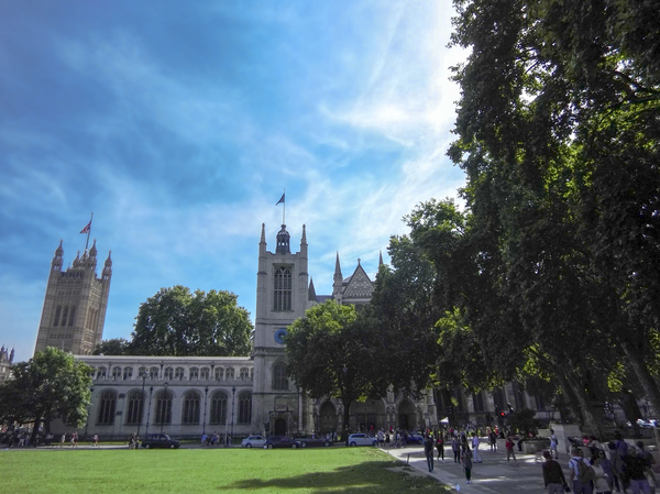 Snapshot in Time Quintessential London 5 of 5 Digital Download