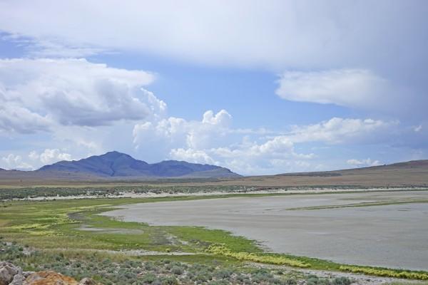 The Great Salt Lake 3 of 7 Digital Download