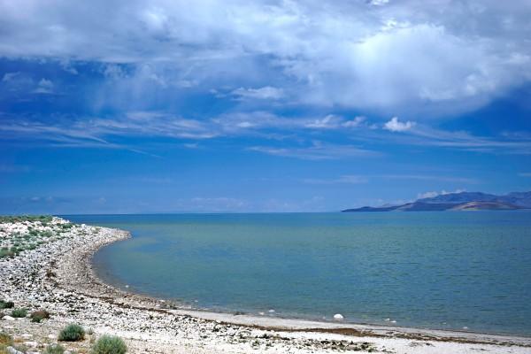 The Great Salt Lake 6 of 7 Digital Download