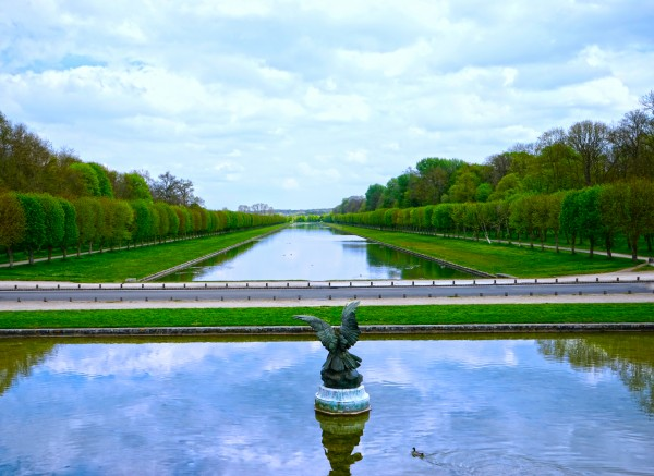 A View for Kings Chateaus of France Digital Download