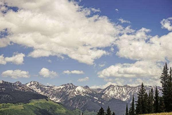 Back Country Colorado 5 of 8 Digital Download