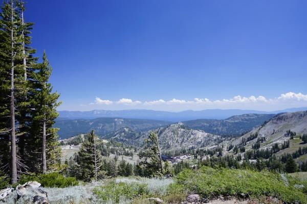 Sierra Nevada in Spring 2 of 8 Digital Download