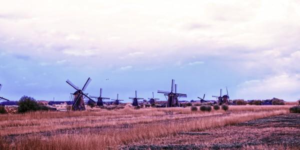 Wonderful Windmills Digital Download