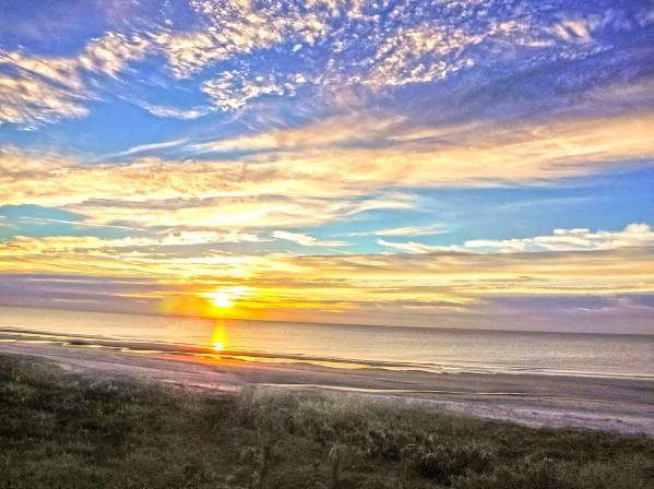 Carolina Sunrise Digital Download