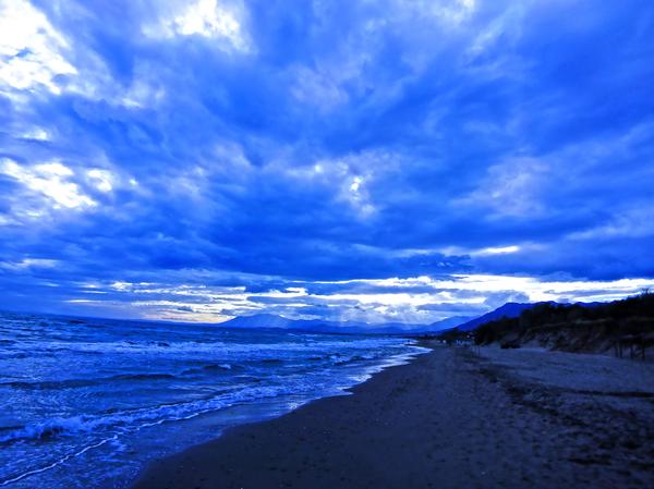 Gone Fishing  Costa Del Sol  Spain 2 of 2 by 360 Studios
