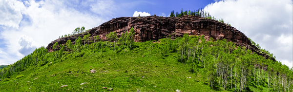 Red Rock   Vail Colorado by 360 Studios
