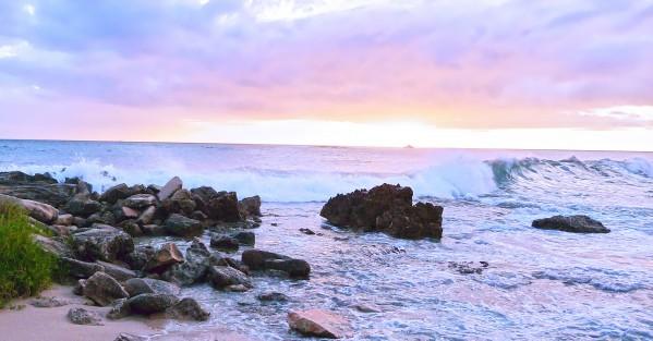 Rocky Coast Digital Download