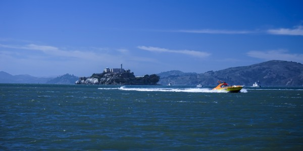 The Rock Alcatraz San Francisco Digital Download