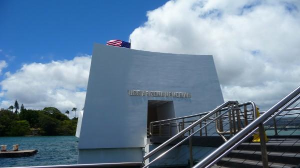 USS Arizona Memorial Hawaii Digital Download