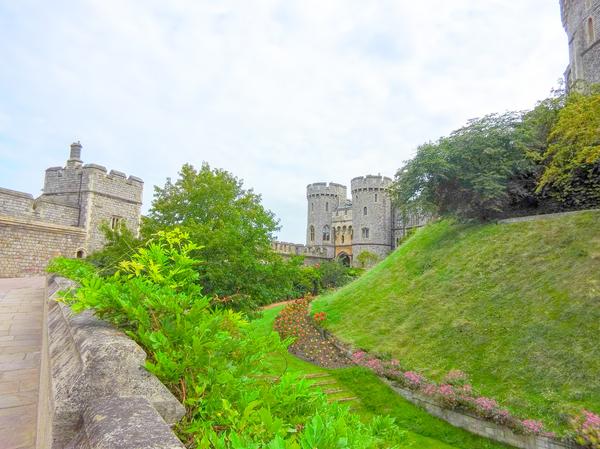 Windsor Castle 2 - Berkshire United Kingdom Digital Download