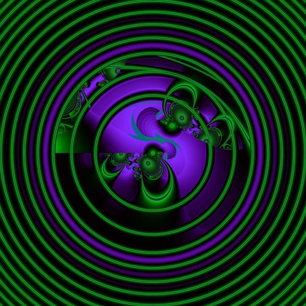 SETI Transmission by ADEPTUS