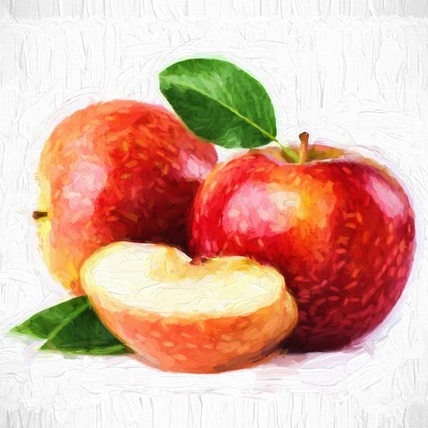 Apples by A WYN CHANCE