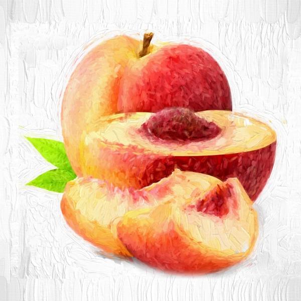 Peaches by A WYN CHANCE