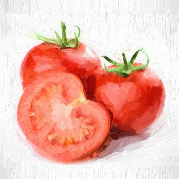Tomatoe by A WYN CHANCE