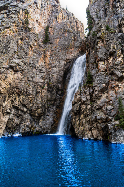 Blue Water by Adventure Photography