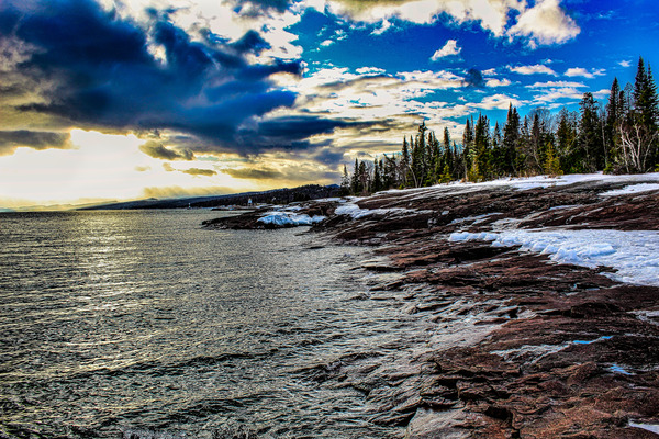 The North Shore by Adventure Photography