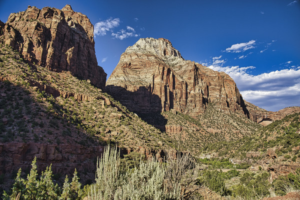 Zion National Park by Adventure Photography