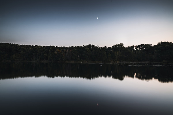 Holland Lake by Adventure Photography