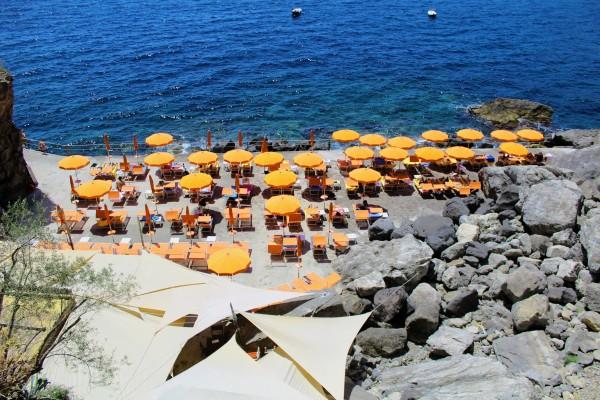 Landscape - The Beach - Italy by Bentivoglio Photography