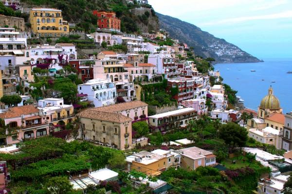 Landscape - Colourful  - Italy by Bentivoglio Photography