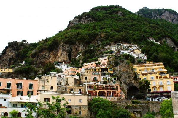 Landscape - Beautiful Village - Italy by Bentivoglio Photography