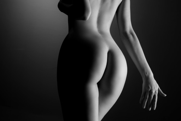 Nude_sensual_naked_attractive_young_woman_9 by Alessandrodellatorre