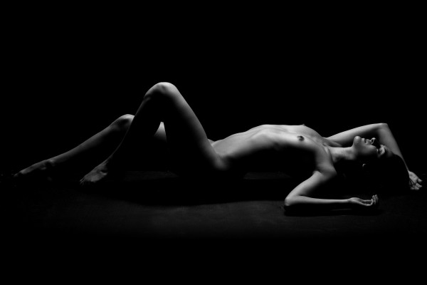 nude low_key black_and_white sexy_woman naked fine_art artistic 035 by Alessandrodellatorre