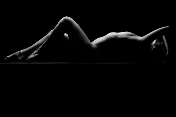 nude low_key black_and_white sexy_woman naked fine_art artistic 037 by Alessandrodellatorre