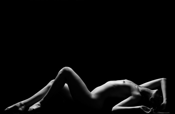 nude low_key black_and_white sexy_woman naked fine_art artistic 039 by Alessandrodellatorre