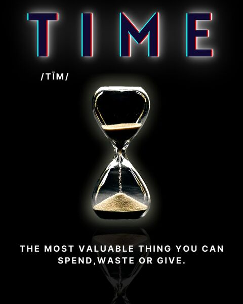 Time by Ander Artz