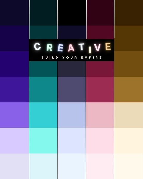 Creative | Build Your Impire by Ander Artz