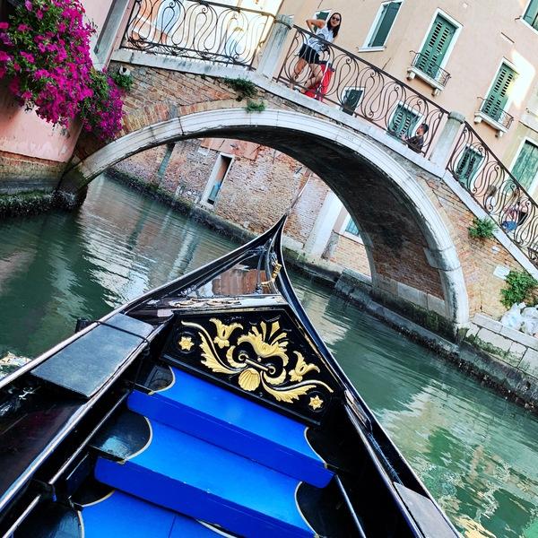 Venetian Ecstasy  by Andrea Mancuso Photography