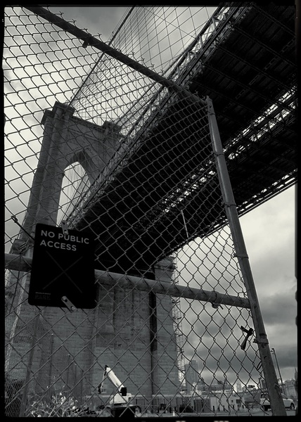 Do Not Enter by Andrea Mancuso Photography