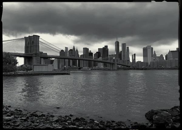 Gotham City  by Andrea Mancuso Photography