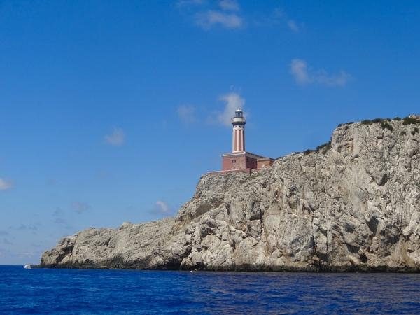 Capri Italy  by Andrea Mancuso Photography