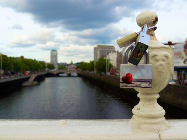 Love Dublin  by Andrea Mancuso Photography