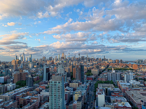 The City So Nice They Named It Twice by Andrea Mancuso Photography