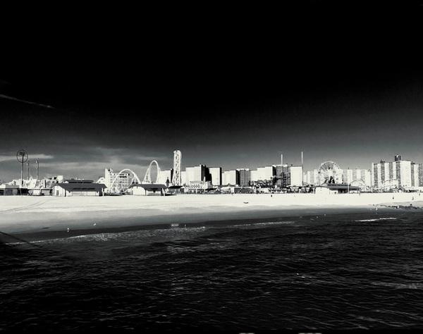 Dark & Stormy  by Andrea Mancuso Photography