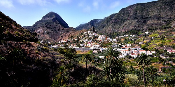 Tenerife by Andrew Wasik