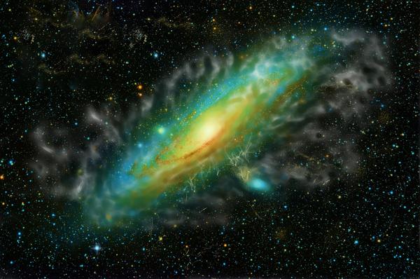A Trillion Stars   Digital Download