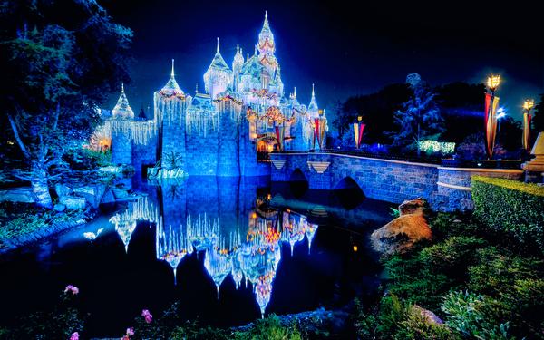 Disney Magic Digital Download