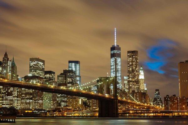 Brooklyn Bridge Digital Download