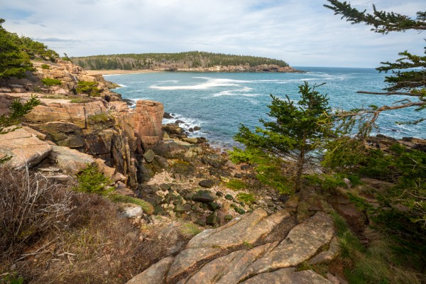 Acadia ap 2376 by Artistic Photography