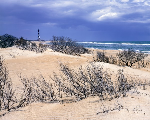 Cape Hatteras ap 1512 by Artistic Photography