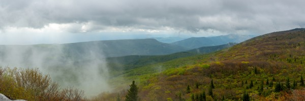 Dolly Sods Wilderness apmi 1682 by Artistic Photography