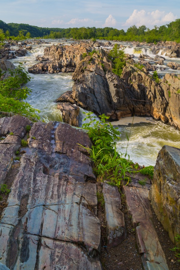 Great Falls ap 2023 by Artistic Photography